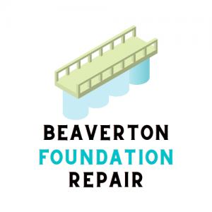 Beaverton foundation repair logo